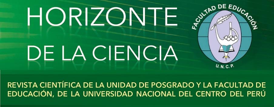 Horizonte de la Ciencia - Revista Científica