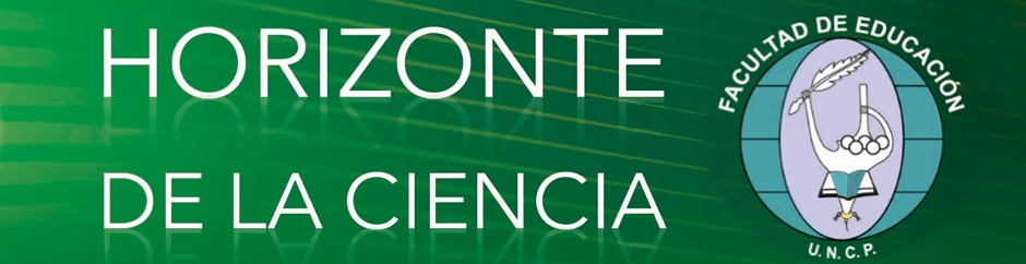 Horizonte de la ciencia