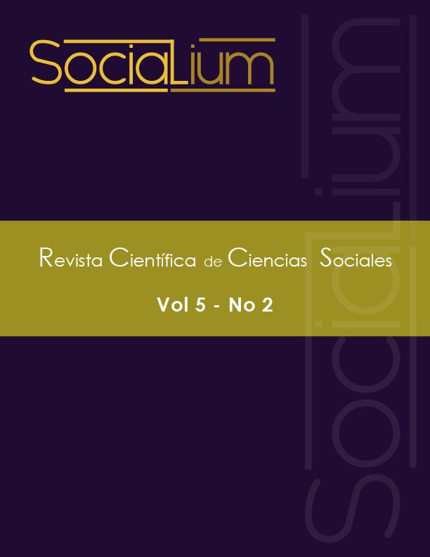 Ver Vol. 5 Núm. 2 (2021): Desarrollo, cultura y sociedad